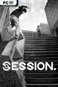 Session: Skateboarding Sim Game скачать торрент