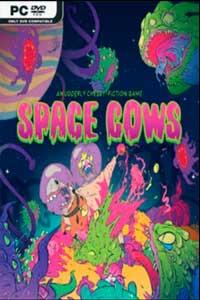 Space Cows скачать торрент