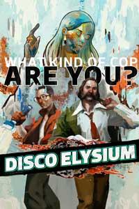 Disco Elysium скачать торрент