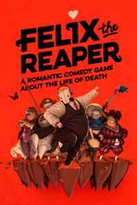 Felix The Reaper скачать торрент