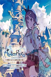 Atelier Ryza: Ever Darkness & The Secret Hideout скачать торрент