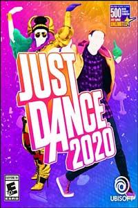 Just Dance 2020 скачать торент