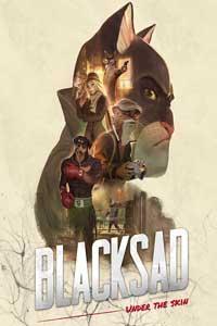 Blacksad: Under the Skin Механики скачать торрент