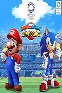 Mario & Sonic at the Tokyo 2020 Olympic Games скачать торрент