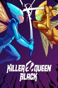 Killer Queen Black скачать торрент