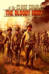 Close Combat: The Bloody First скачать торрент