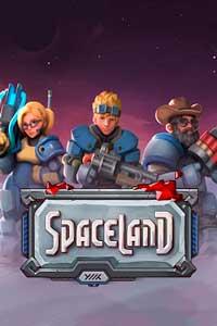 Spaceland скачать торрент