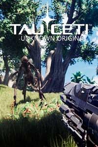 TauCeti Unknown Origin скачать торрент
