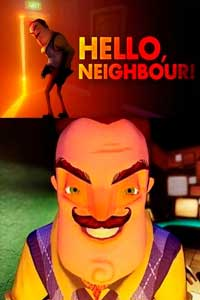 Привет Сосед Альфа 5 скачать торрент