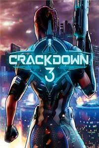 Crackdown 3 Механики скачать торрент