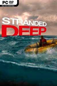 Stranded Deep 2019 скачать торрент