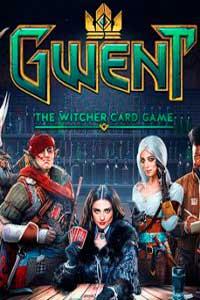 Gwent The Witcher Card Game Механики скачать торрент
