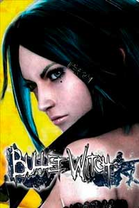 Bullet Witch скачать торрент