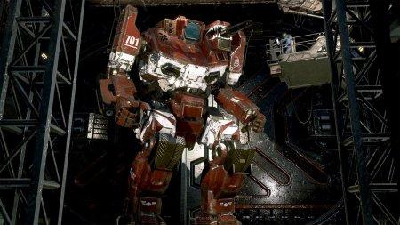 MechWarrior 5: Mercenaries скачать торрент