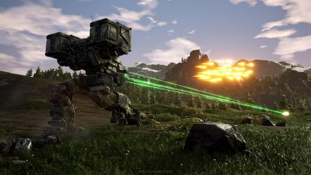 MechWarrior 5: Mercenaries Хаттаб скачать торрент