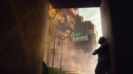 Cyberpunk 2077 Механики скачать торрент