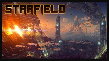 Starfield скачать торрент