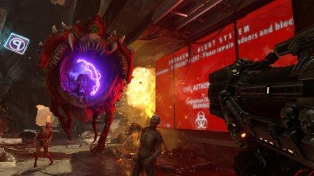 Doom Eternal Механики скачать торрент