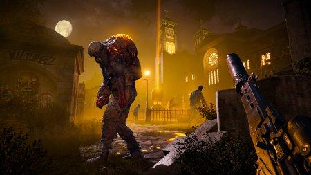 Far Cry 5 Dead Living Zombies скачать торрент