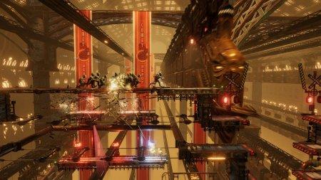 Oddworld Soulstorm скачать торрент