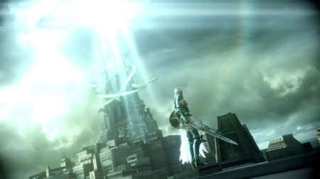 Final Fantasy XIII-2 скачать торрент