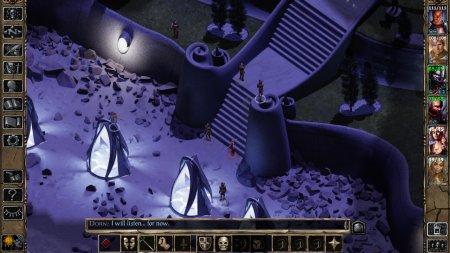 Baldur's Gate 2: Enhanced Edition скачать торрент