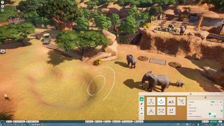 Planet Zoo скачать торрент