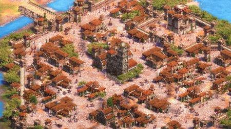 Age of Empires II: Definitive Edition скачать торрент