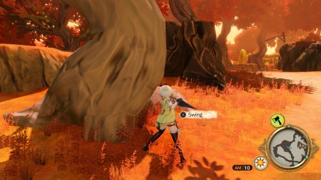 Atelier Ryza: Ever Darkness & The Secret Hideout скачать торрент