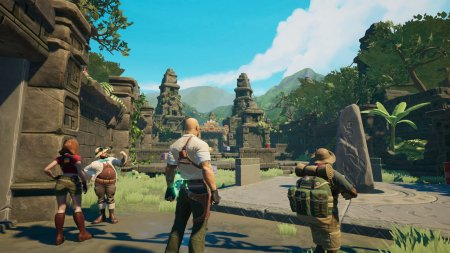 Jumanji: The Video Game скачать торрент