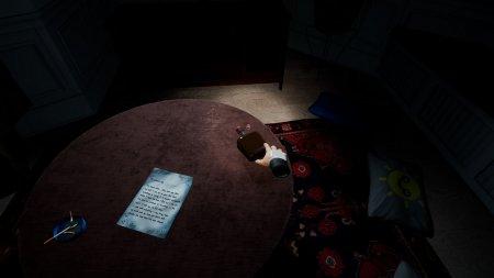 Paranormal Activity The Lost Soul скачать торрент
