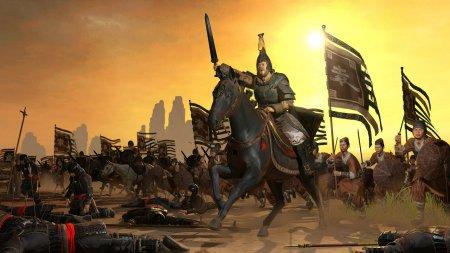 Total War Three Kingdoms Механики скачать торрент