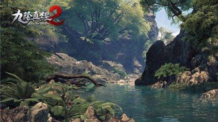 Age of Wushu 2 скачать торрент
