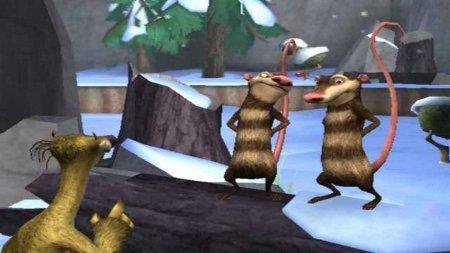 Ледниковый период 3 игра скачать торрент