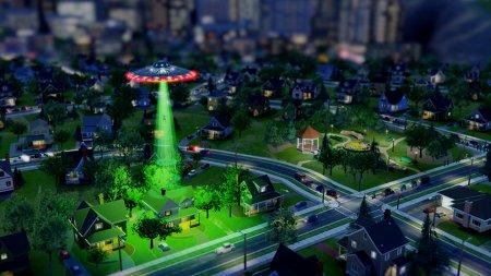 SimCity скачать торрент