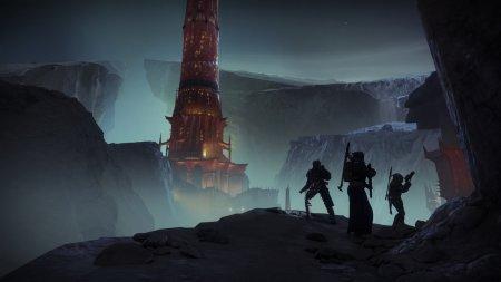Destiny 2 Механики скачать торрент