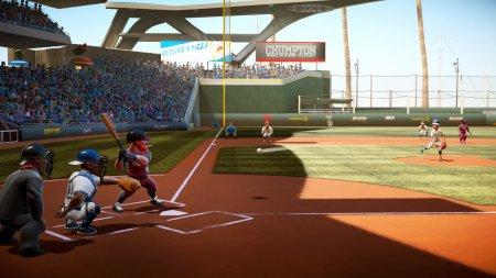 Super Mega Baseball 2 скачать торрент