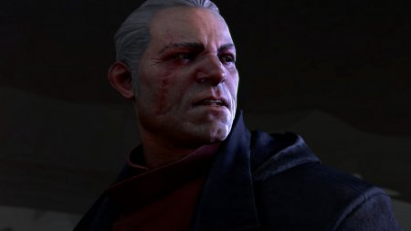 Dishonored Death of the Outsider скачать торрент