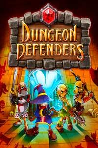 Dungeon Defenders скачать торрент