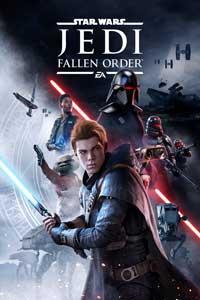 Star Wars — Jedi: Fallen Order на русском скачать торрент