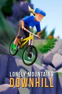 Lonely Mountains Downhill скачать торрент