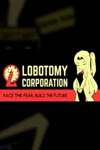 Lobotomy Corporation Monster Management Simulation скачать торрент
