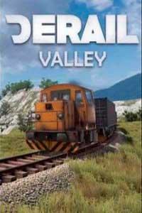 Derail Valley скачать торрент