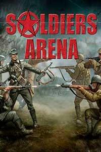 Soldiers Arena Механики скачать торрент