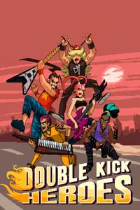 Double Kick Heroes скачать торрент