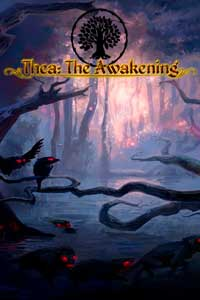 Thea: The Awakening скачать торрент