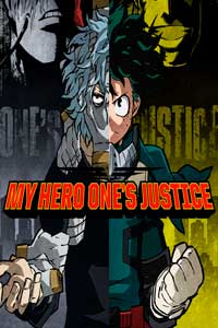 My Hero Academia One's Justice скачать торрент