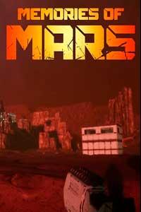 Memories of Mars скачать торрент
