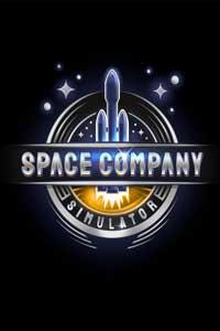 Space Company Simulator скачать торрент