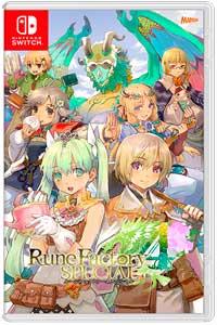 Rune Factory 4 Special скачать торрент